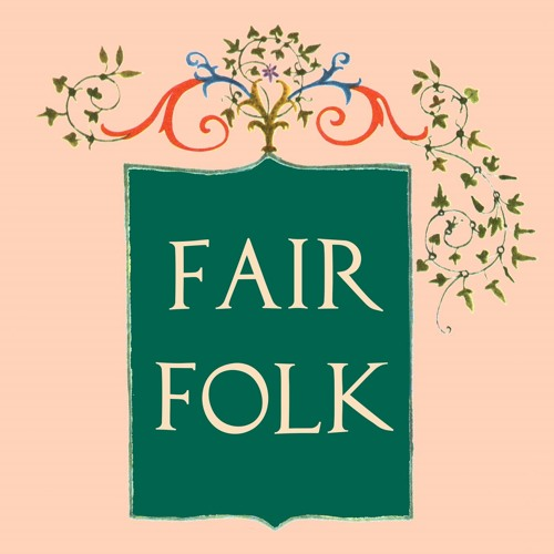 Fair Folk Podcast's avatar