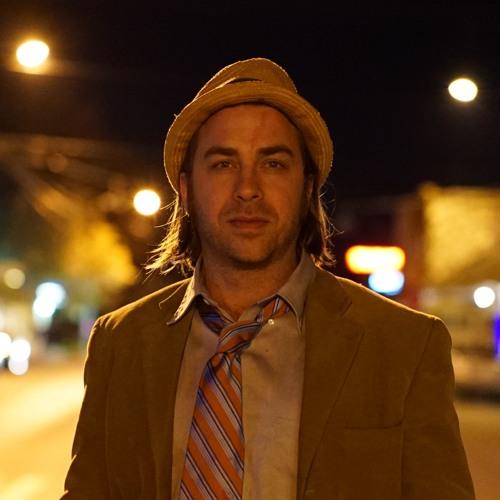 Gus Reeves's avatar