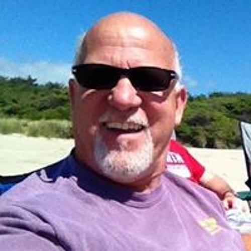 Tim Russell's avatar