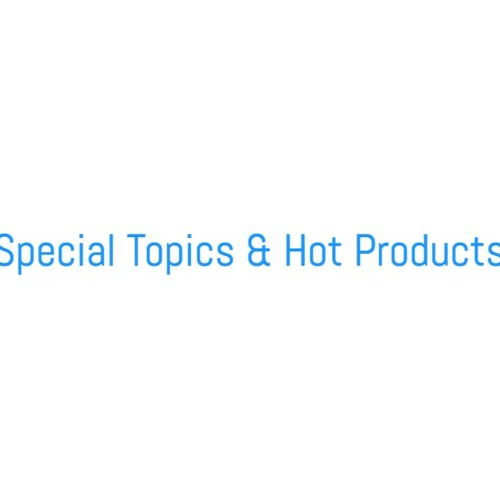 SpecialTopics&HotProducts's avatar