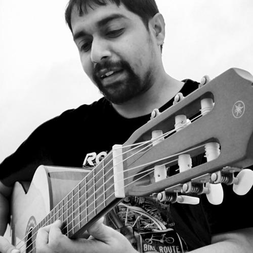 Arnab Sengupta's avatar