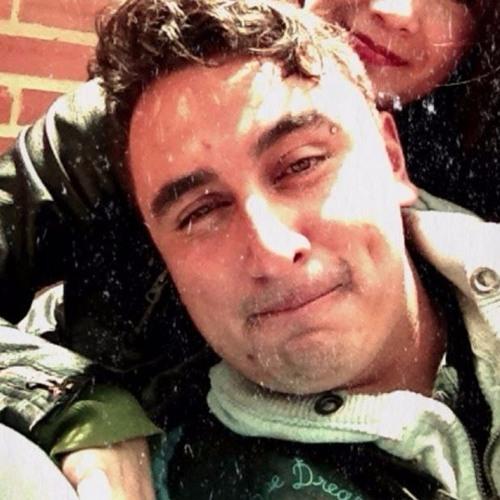 David Palmer's avatar