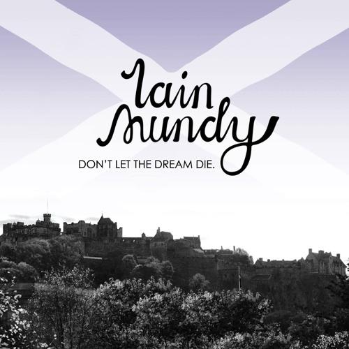 Iain Mundy's avatar