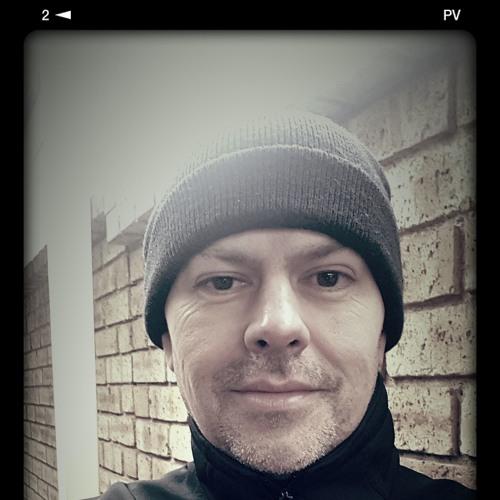 Edward Geach's avatar