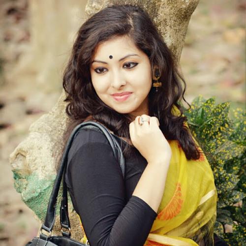 Arunima Hazra's avatar