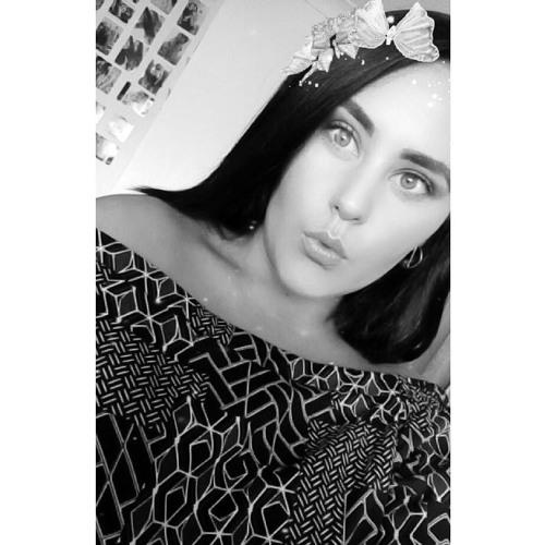 Amber Trevaskis's avatar