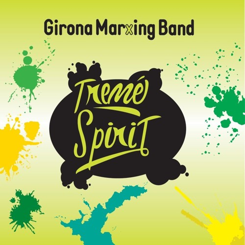Girona Marxing Band's avatar