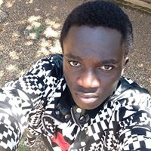 Amini Cishugi's avatar