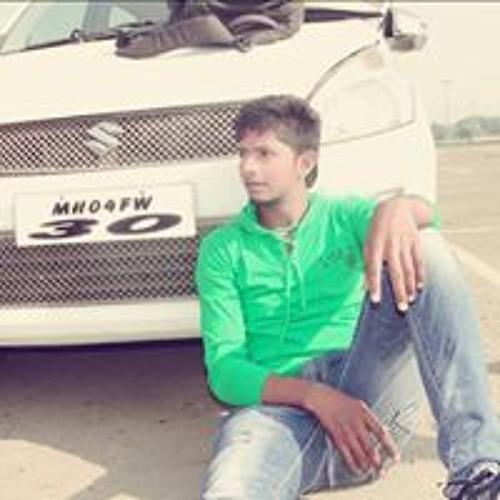 Dj Irfan's avatar