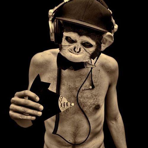 DJ Jim Panse's avatar