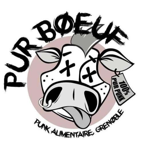 PUR-BOEUF's avatar