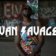 Luther Van Savage
