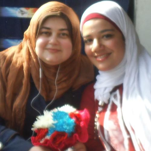 Sarah Elshafei's avatar