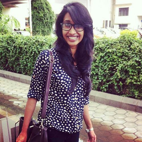 Ananya Mathur's avatar
