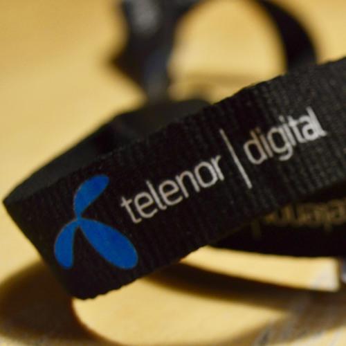 Telenor Digital Podcast's avatar
