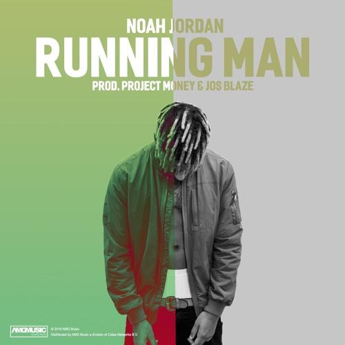 Noah Jordan's avatar