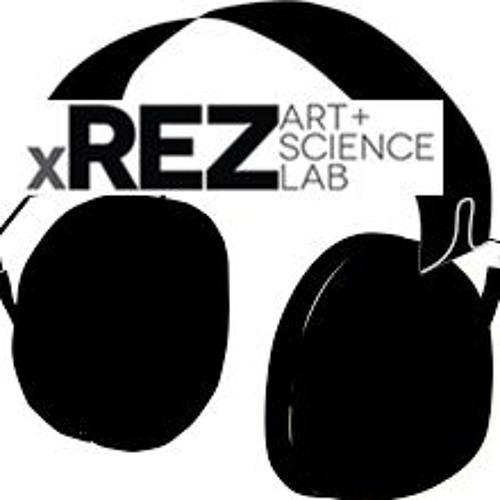 xREZ Art+Science Lab's avatar