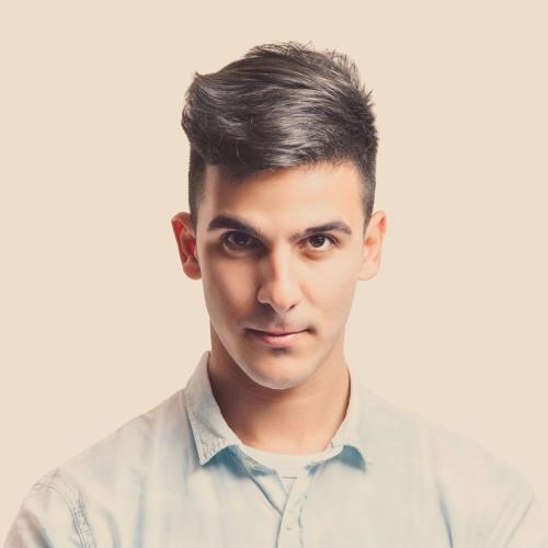 Simon Roge's avatar