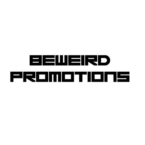 beweird Promotions's avatar
