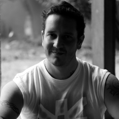 Mario Melgar's avatar