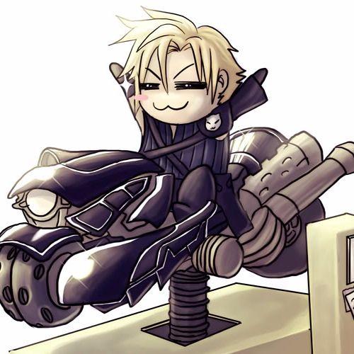 CaptainFox77's avatar