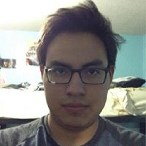 Adrian Villegas's avatar