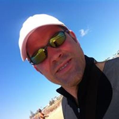 Oliver Kleck's avatar