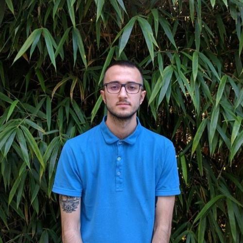 Manjane's avatar