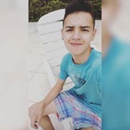 Kevin Gavilán's avatar