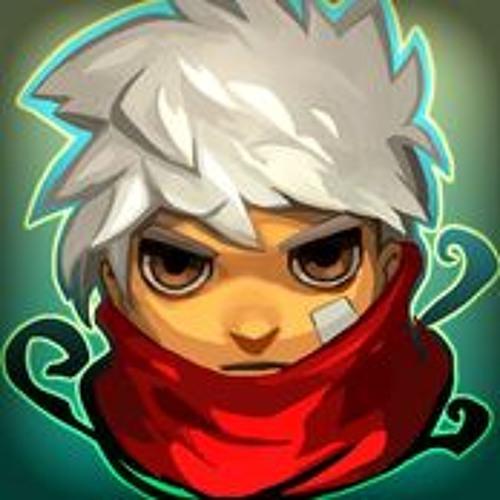 Amazing Grymes's avatar