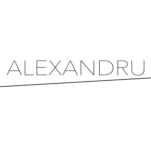 ALEXANDRU's avatar
