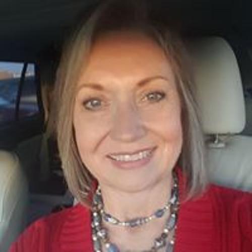 Peggy Carter Thomas's avatar