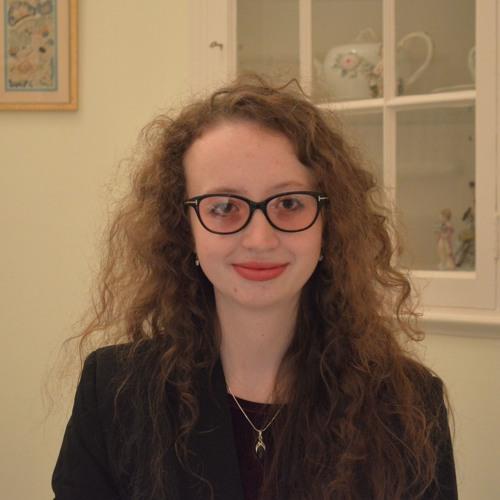 RhiannonRandle's avatar