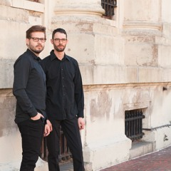 Landman/Stadler Saxophone Duo