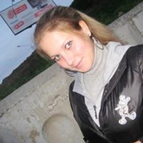 Alice Meza's avatar