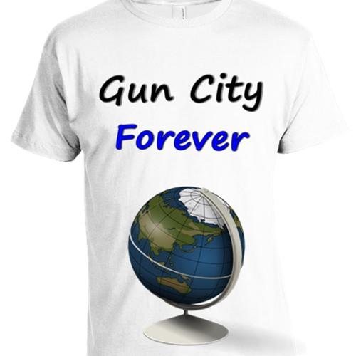 Gun City Beats's avatar