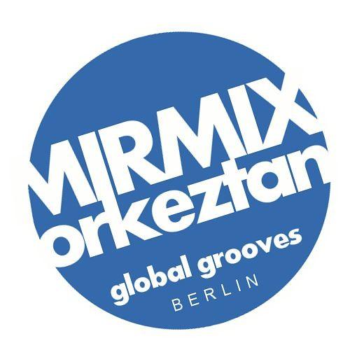 MirMix Orkeztan's avatar