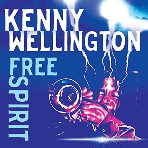 Kenny Wellington's avatar