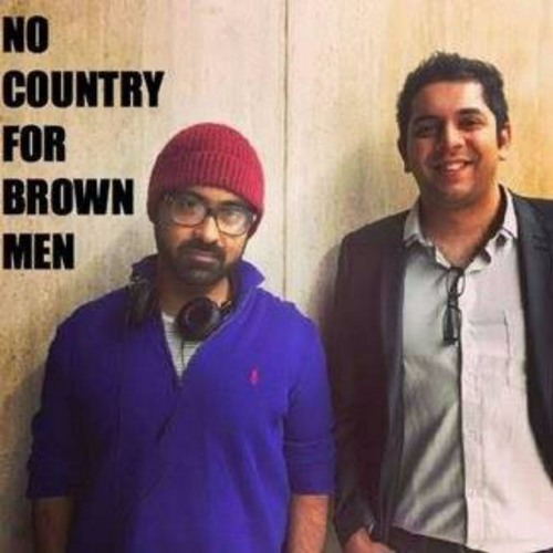 No Country For Brown Men's avatar