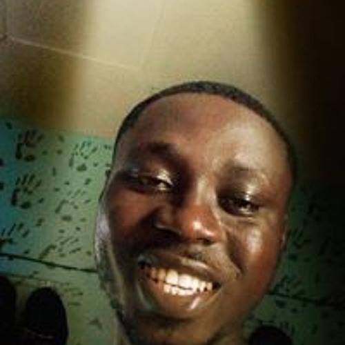 Kwame Acheampong's avatar