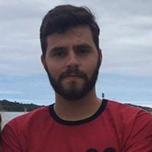 Caio Mendonça's avatar