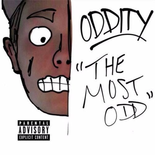 ODDITY THE ODD's avatar