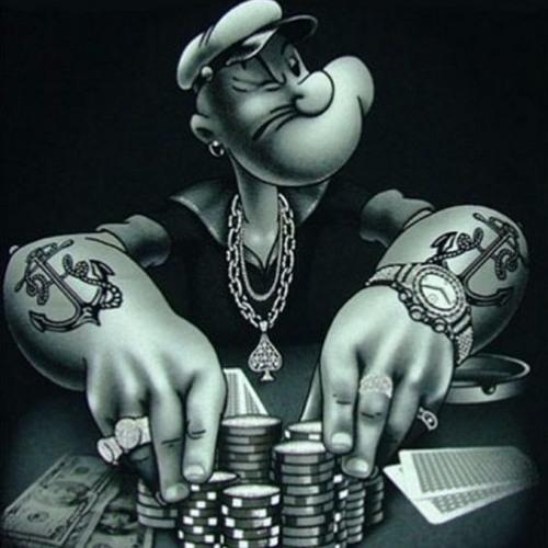 Al Yz's avatar