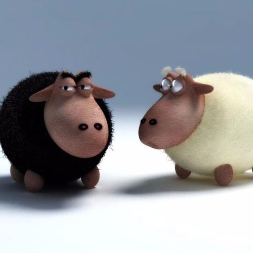 SHEEP's avatar