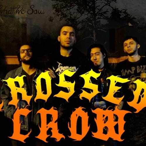 Crossed Crow's avatar