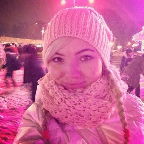 Alinuschka Komarow's avatar