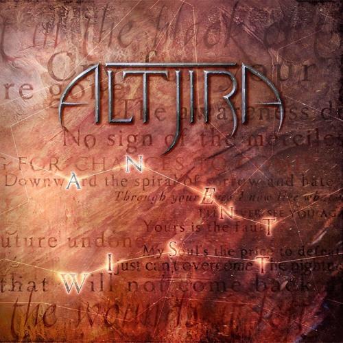 Altjira's avatar