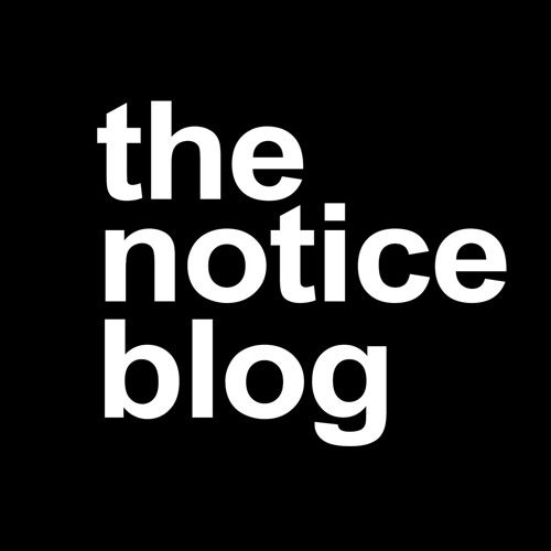 The Notice Blog's avatar