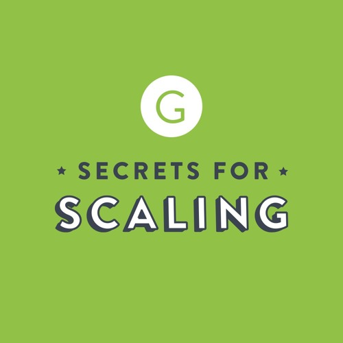 Geckoboard's Secrets for Scaling's avatar