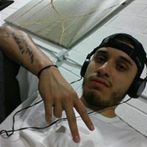 Ruben Delgado's avatar